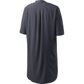 Houdini Trail Shirt Dress Dam big bang blue